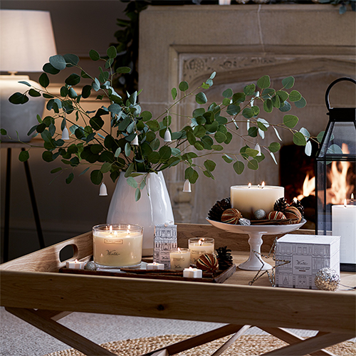 The Winter Collection From The White Company