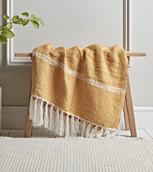 Top 5 Cosy Throws To Warm Your Home – January 2021